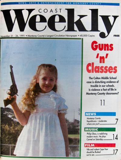 Issue Nov 21, 1991