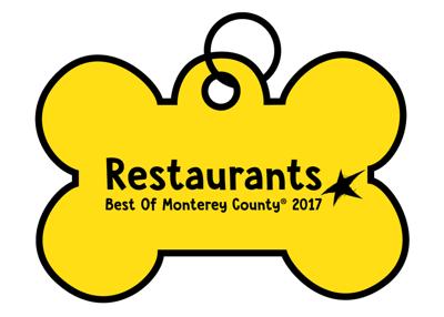 Best of 2017 - Restaurants