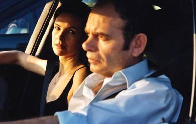 French thriller <i>Red Lights</i> unravels a marriage and downs a few cocktails.