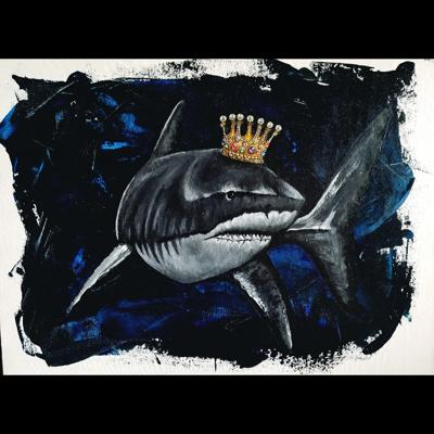 Royal Shark by Sea Sevilla