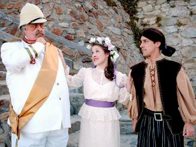 MPC promises a lively version of <i>Pirates of Penzance.</i>