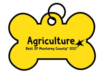 Best Of 2017 - Agriculture