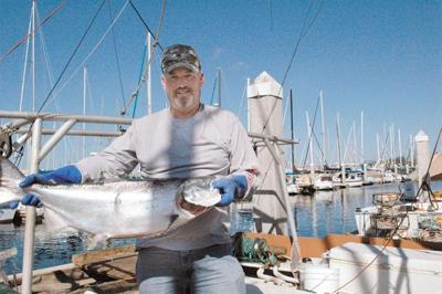 Local salmon fishermen report record prices, disappointing harvest in the early season.