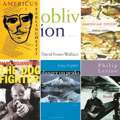 Best Books from California 2004.
