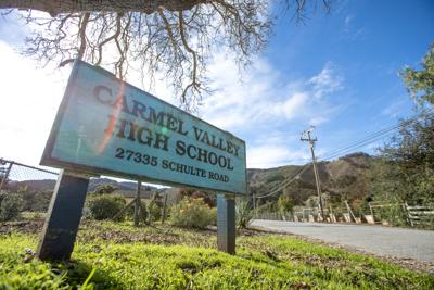 Carmel Valley High School