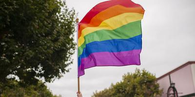 PHOTOS: Monterey Peninsula Pride march draws more than 1,000 people.