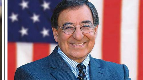 The 2020 Panetta series kicks off with media stars talking elections and impeachment.