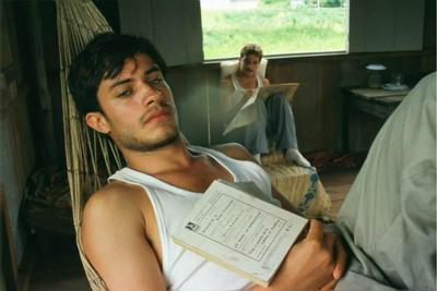 Young Che Guevara comes to life in the sweet road movie, <i>The Motorcycle Diaries.</i>