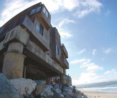 Monterey climate-change workshop looks at the latest shoreline impacts.