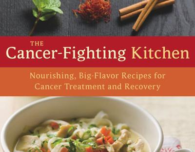 Three Recipes Aimed at Smacking Down Disease From The Cancer
