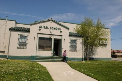 Filing period begins for Alisal Union School District recall election.