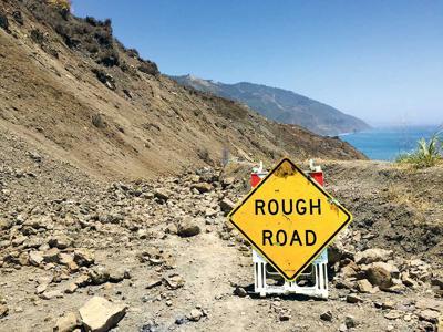Rough Road 2