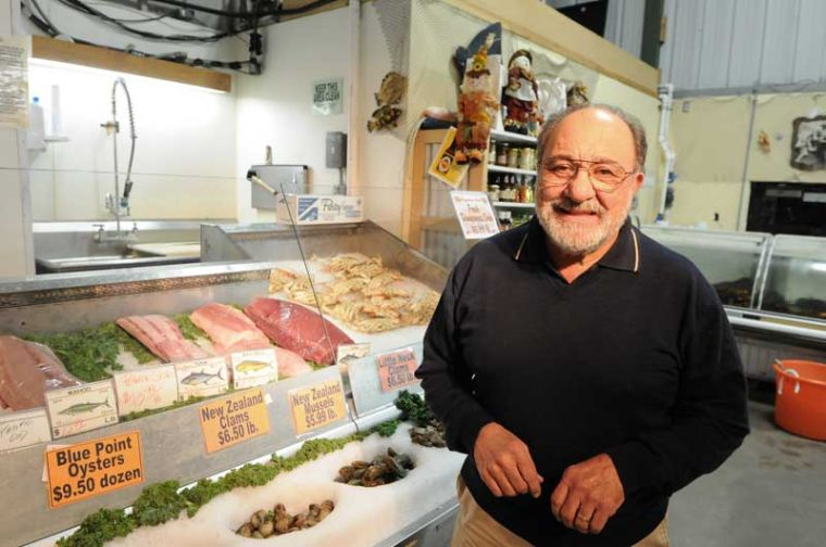 Mbari looking to expand may oust phil s fish market from for Phil s fish market eatery