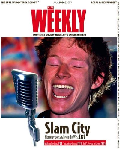 Issue Jul 24, 2003