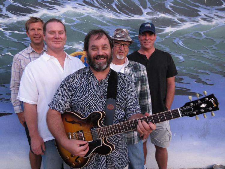 Scott Cooper & the Barrelmakers