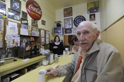 The Monterey-Seaside down-home donut dynasty turns 60.