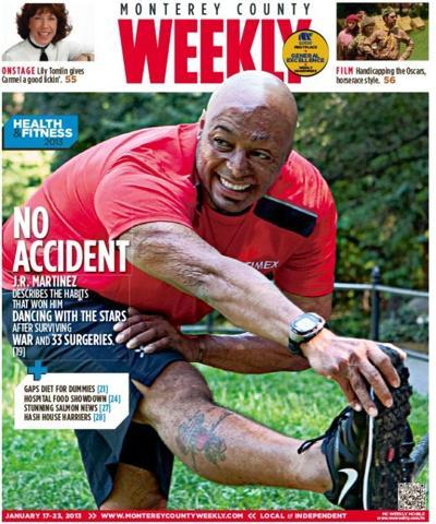 Issue Jan 17, 2013