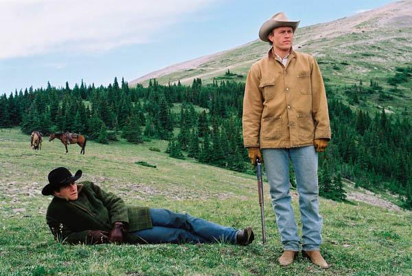 In director Ang Leeu0027s beautiful Brokeback Mountain two cowboys became enamored with one another during  sc 1 st  Monterey County Weekly & In director Ang Leeu0027s beautiful Brokeback Mountain two cowboys ...