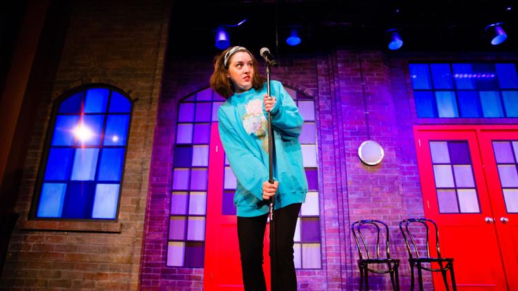 Second City: The Good, the Bad and the Ugly Sweater at Sunset Center