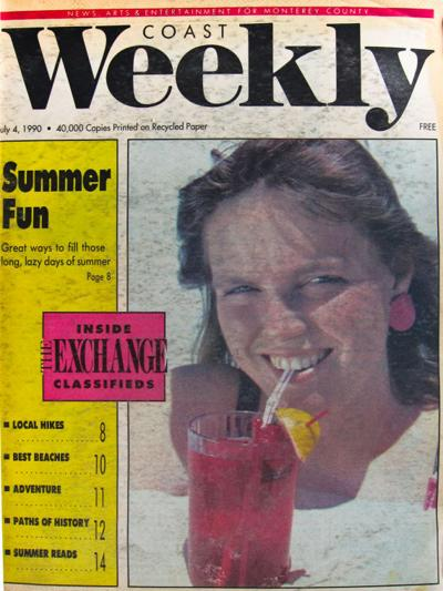 Issue Jul 04, 1990