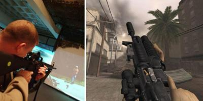 Is America's Army a video game, a recruitment device, or a violence-training tool?