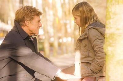 Robert Redford plays loose with his age, but directs a smart film about radicals still on the lam in The Company You Keep.