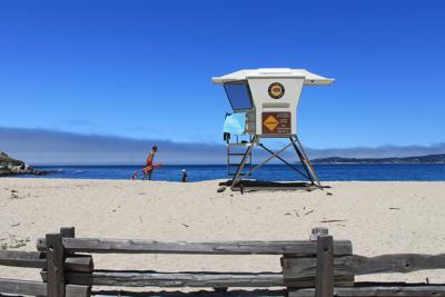 Monastery Beach 7-11-19