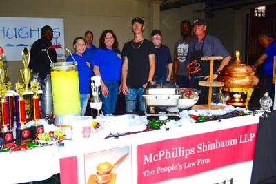 Lions hope chili cook-off can return in October
