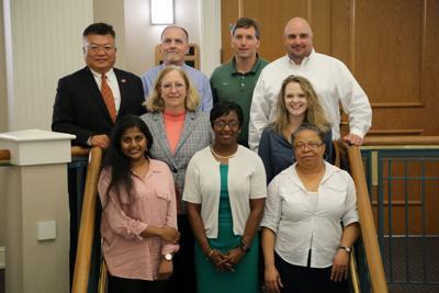 Faulkner University's Department of Computer Science  welcomes new CS Advisory Board members