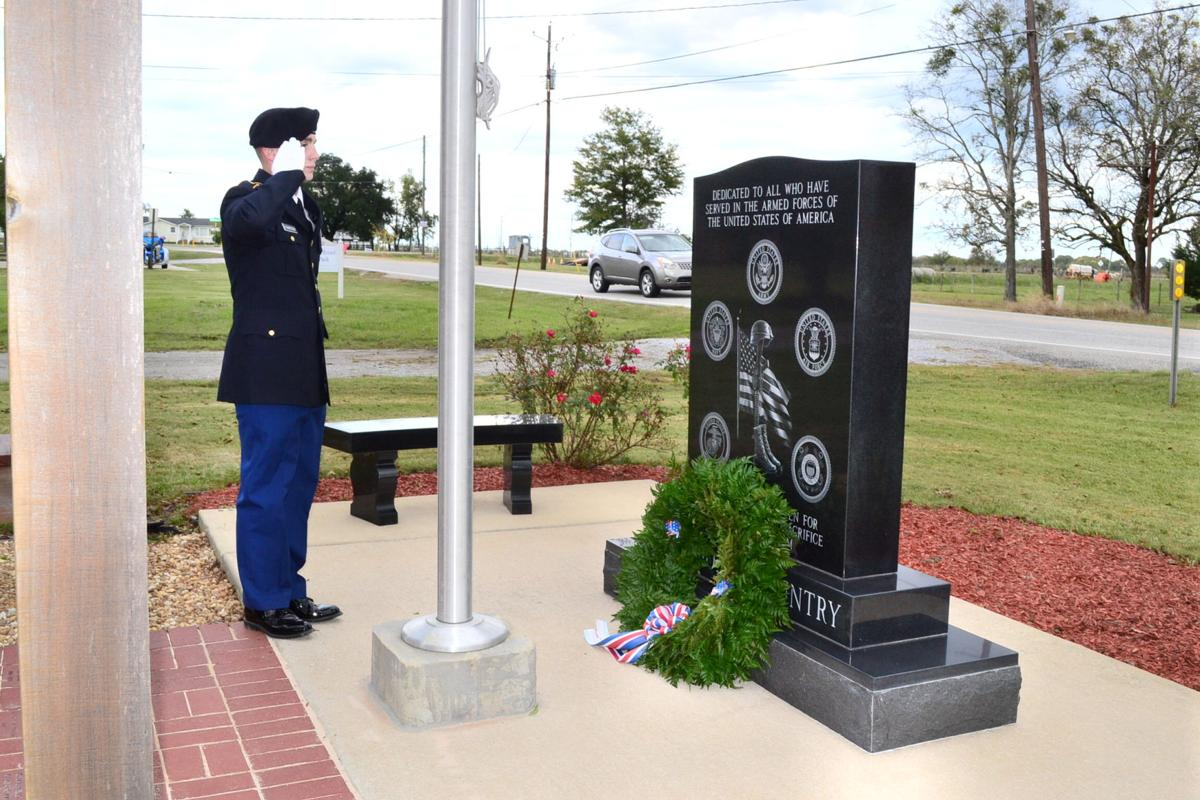 Pike Road hosts 7th annual vets appreciation ceremony a1