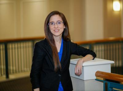 Faulkner Appoints Dr. Leah Fullman as  Dean of College of Health Sciences