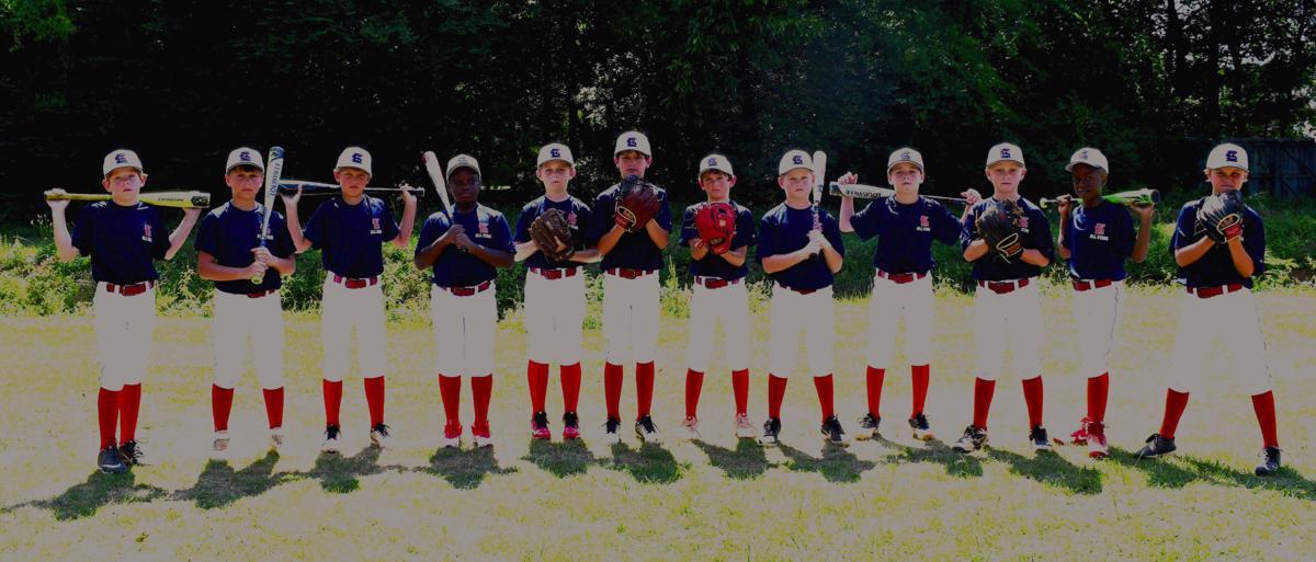 Southeast Blue Minors
