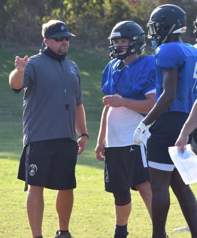 Catholic will rely on big defensive effort