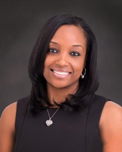 Dr. LaToya Clark