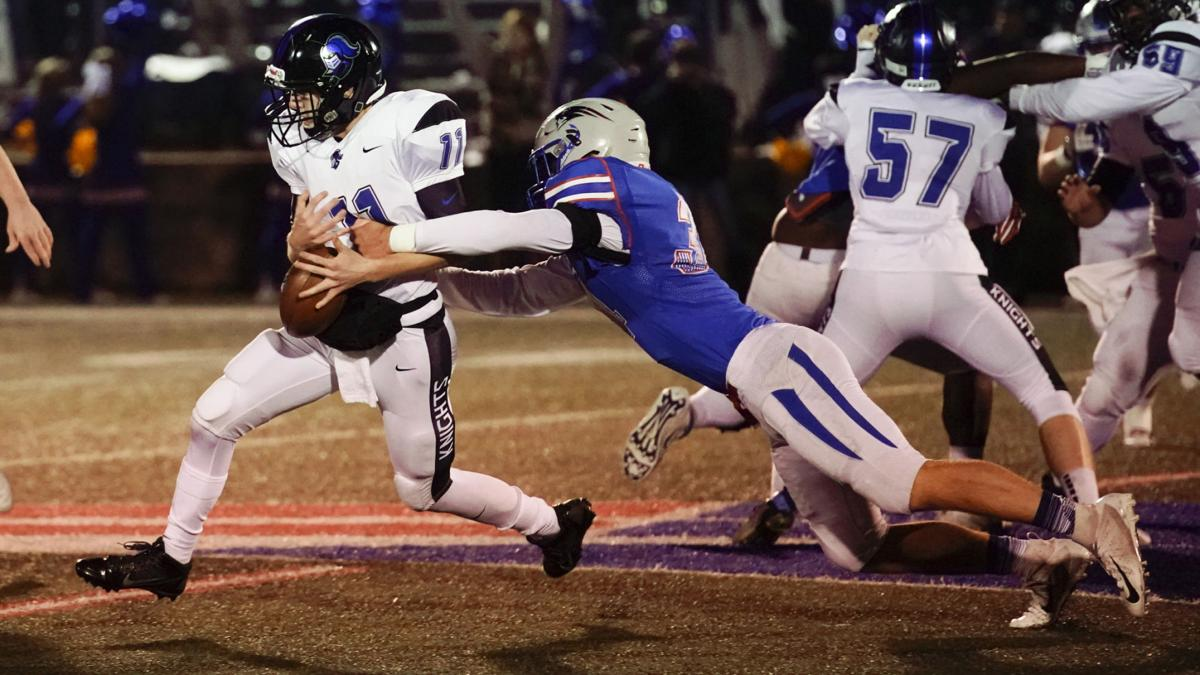 Football Roundup: Nov. 16