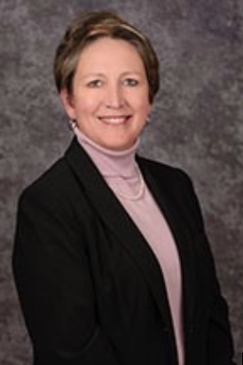 EAMC President Laura Grill Named Director At AmeriFirst Bank