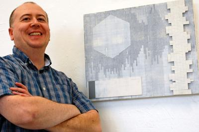 Researching AUM - Andrew Hairstans creates sociological art
