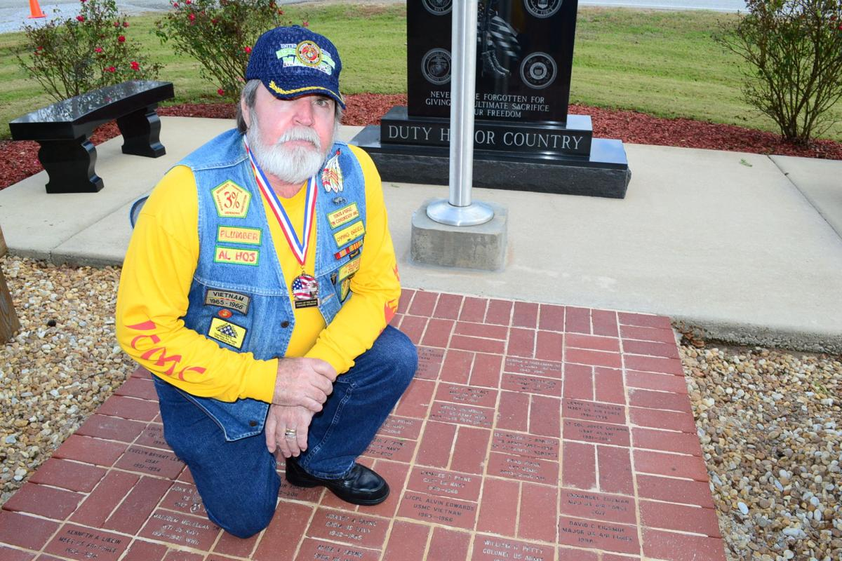 Pike Road hosts 7th annual vets appreciation ceremony a2