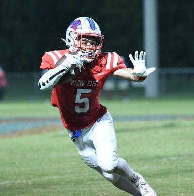 AISA Roundup: Edgewood, Chambers, Macon continue to roll