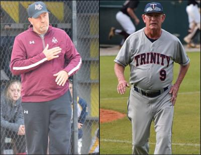 End of an Era: Trinity's Whittle, ACA's Goodman hopeful for one last playoff run
