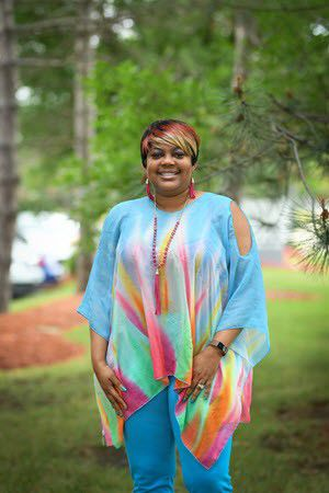 There is hope and help available for women struggling with cancer jacquita erkins