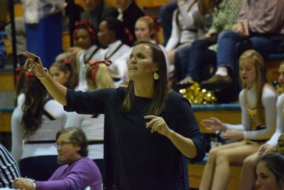 Barton adds athletic director to her duties at St. James