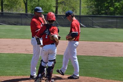 Trinity names Jarrod Cook as Wildcats' new baseball coach