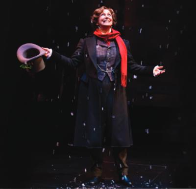 Greta Lambert - A Christmas Carol