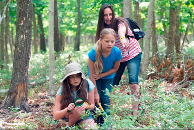 Girl Scouts of Southern Alabama announces 'Every Girl in a Park' project