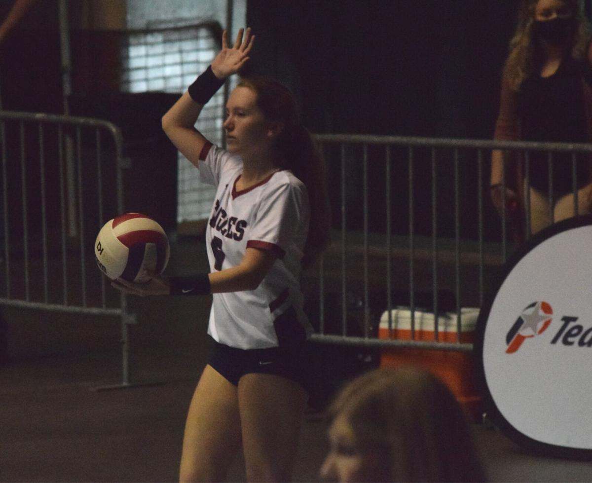 MA relentless in return to state tournament