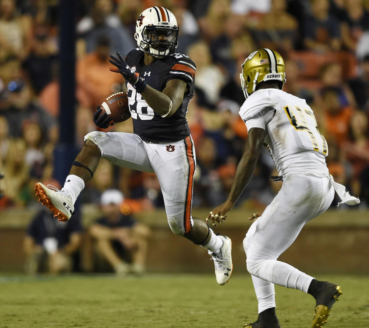Another 'crazy' Auburn-LSU game on tap for Saturday