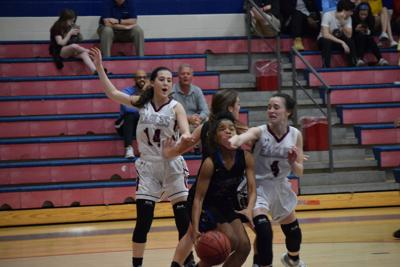 Trinity, ACA girls advance in area tournament