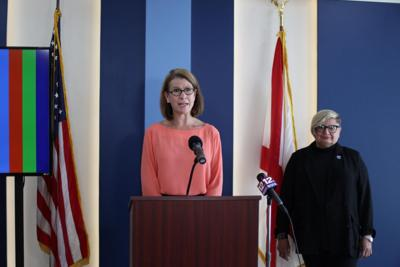 Central Alabama Community Foundation and River Region United Way announce Covid relief funding - 1