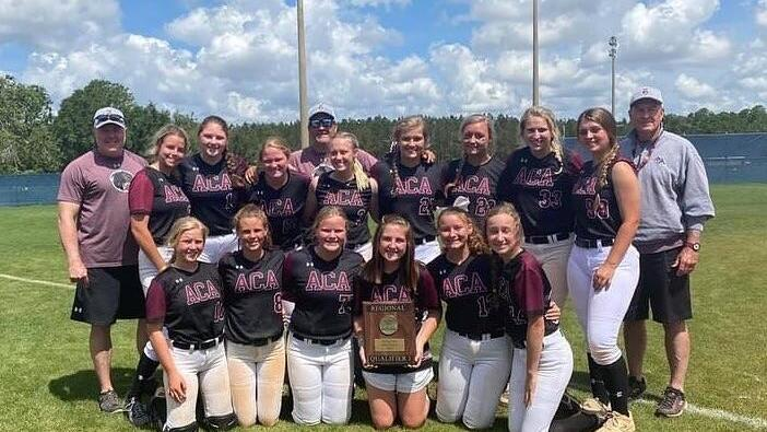 ACA, LAMP earn trip to state tournament